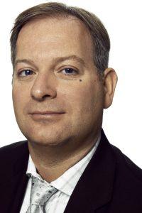 Eric Hainaut