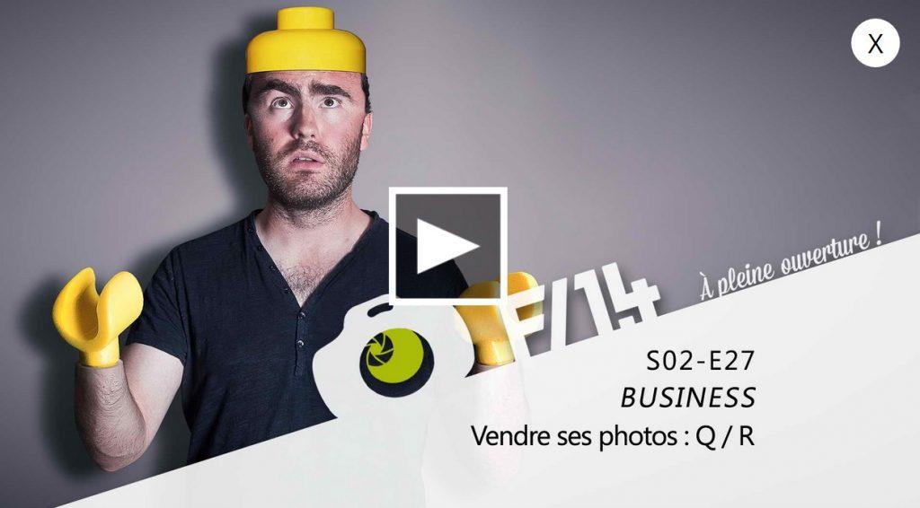 business - les statuts - QR
