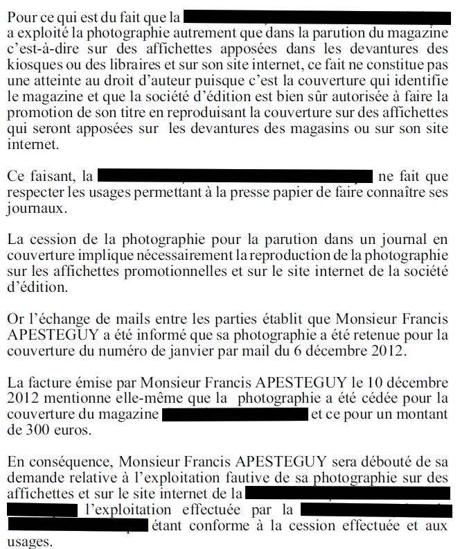Jgt Apesteguy - Extrait 4