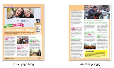 visuel pour blog